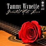 Tammy Wynette Greatest Hits Live