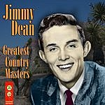 Jimmy Dean Greatest Country Masters