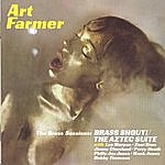 Art Farmer Brass Shout/Aztec Suite