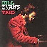 Bill Evans Trio Live In Rome 1979