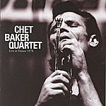 Chet Baker Quartet Live In France 1978