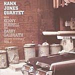 Hank Jones Complete Recordings Vol. 2