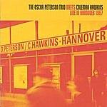 Oscar Peterson Trio Meets Colman Hawkins Live In Hannover 1967