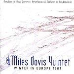 Miles Davis Quintet Winter In Europe 1967