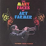 Art Farmer The Many Faces Of Art Farmer