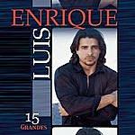 Luis Enrique 15 Grandes Exitos