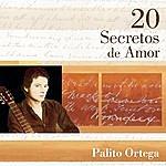 Palito Ortega 20 Secretos De Amor: Palito Ortega