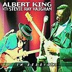Albert King In Session