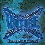 Vulture Mask Of Illusion