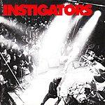 Instigators Dine Upon The Dead