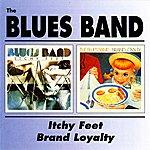 Blues Itchy Feet + Brand Loyalty