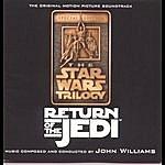 John Williams The Star Wars Trilogy: Return Of The Jedi
