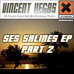 Vincent Vegas Ses Salines Ep Vol. 2