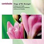 Royal Philharmonic Orchestra Canteloube: Chants D'auvergne