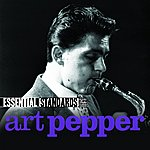Art Pepper Essential Standards: Art Pepper