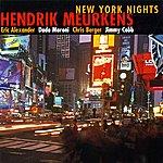 Hendrik Meurkens New York Nights