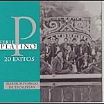 Mariachi Vargas De Tecalitlán Serie Platino