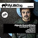 Alejandro Vivanco I Love Mary Chain Remixed