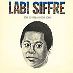 Labi Siffre The Singer And The Song