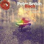 Peter Serkin 15 Inventions/15 Sinfonias/4 Duets