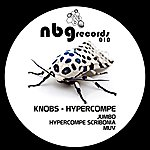 The Knobs Hypercompe Ep
