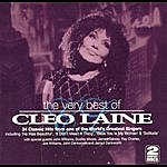 Cleo Laine The Very Best Of Cleo Laine