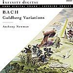 Anthony Newman Infinity Digital: Goldberg Variations