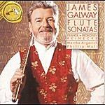 James Galway Flute Sonatas: Franck: Prokofiev: Reinecke