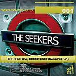 The Seekers London Underground
