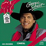 George Strait Merry Christmas Strait To You