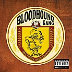 Bloodhound Gang One Fierce Beer Coaster (Explicit)