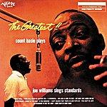 Joe Williams The Greatest!! Count Basie Plays, Joe Williams Sings Standards