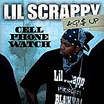 Lil' Scrappy Cell Phone Watch (Edited)