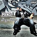 Reks Grey Hairs The Instrumentals