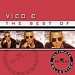 Vico-C The Best Of: Ultimate Collection
