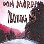 Don Morris Traveling Boy