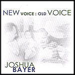 Joshua Bayer New Voice : Old Voice