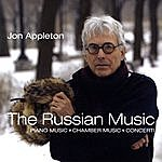Jon Appleton The Russian Music