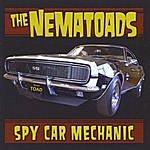 Nematoads Spy Car Mechanic