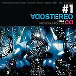 Soda Stereo Gira Me Verás Volver No.1