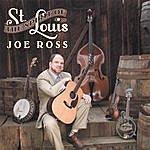 Joe Ross The Spirit Of St. Louis