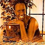 Jacqui Heritage