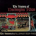 Dschinghis Khan The History Of Dschinghis Khan