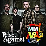Rise Against Audience Of One (Live At Mmva 09)