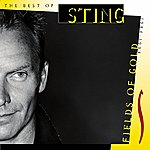 Sting Fields Of Gold - The Best Of Sting 1984 - 1994