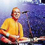 Jimmy Buffett Feeding Frenzy (1990 Live Version)