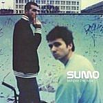 Sumo Before The Sun