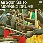 Gregor Salto Morning Drums