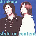 Drinkme Style Or Content