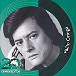 Palito Ortega Inolvidables RCA: 20 Grandes Exitos